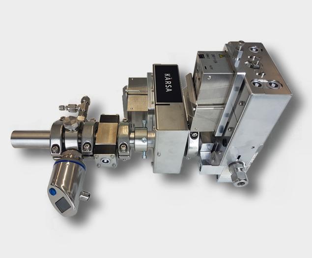 Multi-Scheme Chemical Ionization Inlet